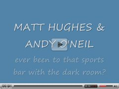 Gay Fun With Matt Hughes and Andy O'Neill