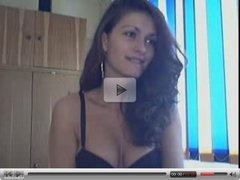 STELLA DI CASTELLI HOT SICILIAN BABE WEBCAM