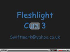 Fleshlight Cum 3: swiftmark