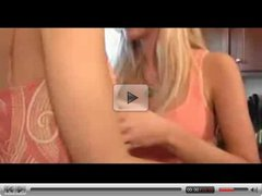 Mature Lesbian Seduced By Young Girl - Darryl & Brynn