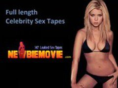 Heidi Montag leaked Sex Tape | Hot Celebrity Sex Tape