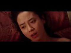Frozen Flower sex scene with Song Ji Hyo (nonsense removed)