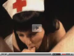 Nurse Blowjob Cum In Mouth Cumplay SB05 cog