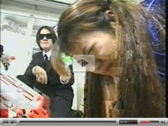 upskirt - wacky japanese tv.mpeg