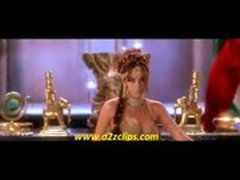 Hot Navel show Mallika Sherawat Hot Video