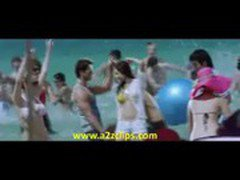 Sex Scene - Badmaash Company (2010)  HD  Music Videos