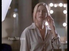Angelina Jolie and Elizabeth Mitchell - Gia (fence scene)