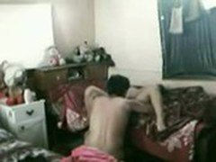 bf-gf in Hostel_Room (Desi Vibes)TJ
