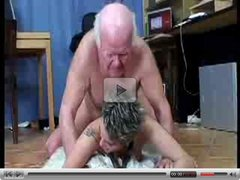 Old Man fuck Teen 13