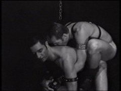 VCA Gay - Leather Angel - scene 1