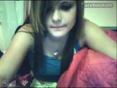 so cute and so horny webcamteen