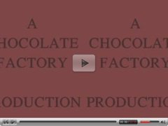 THE CHOCOLATE FACTORY #11 (GO-GIRL)