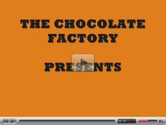 THE CHOCOLATE FACTORY #14 (SHE'S ON FIRE)