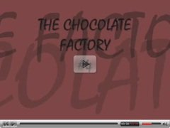 THE CHOCOLATE  FACTORY #4 (chocolate squirters)