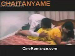 Dailymotion Telugu masala hot sex scene3 a Sexy video