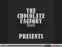 THE CHOCOLATE FACTORY #21 (BLACK DIAMOND)