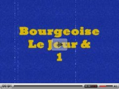 Vintage Bourgeoise Le Jour 1 - Melody Kiss  N15