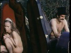 Connie Booth Nude Scene