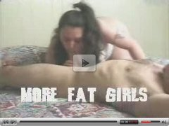 Fat Arab Girl get Her Ass Fucked