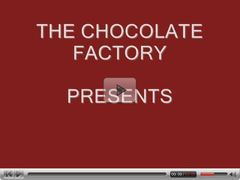 THE CHOCOLATE FACTORY #26 BBW PUSSY PLAY (1)
