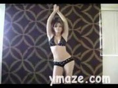 a hot and beautiful girl sex dance iranian girl dance