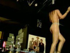chinese nude club dance 5