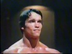 YouTube - Arnold Schwarzenegger (the measure of a man)