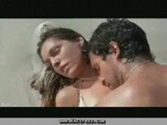 salma hayek and kelly Brook sex scene