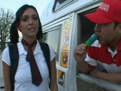 Stephanie Cane - Ice Cream Bang Bange
