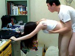 Korean Sister Fuck Her Brother 01