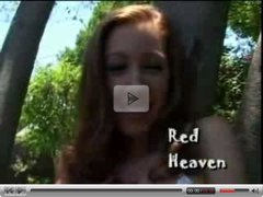 Red Heaven's Yummy Juicy Pussy