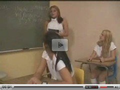 a very helpfull class for two young girls to take
