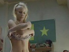 Amy Smart Hot Topless Sex Scenes in Road Trip