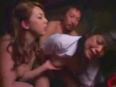 Japanese 2Girls enjoy XXX