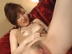extra charming asian loves anal sex