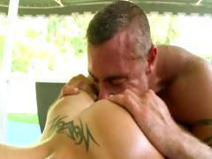 Mature gay masseur dildos straight guys ass