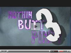 Nothin Butt Pinky 3 - Full Movie by love-boot