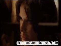 Celeb valentina cervi and jessica clark nude on true blood