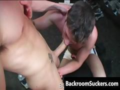 The Workout Room free gay porn part6