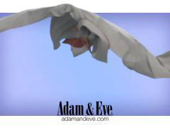 Adam and Eve TV Sex Toy Shopping Infomercial My First Anal Wand For Beginners