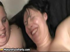 Mature old ripe and fat sluts fuck part6
