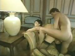 Two girls, two boys, and a lot of cock sucking and pussy banging