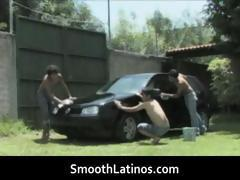 Gay porn of teen gay latinos fucking part6