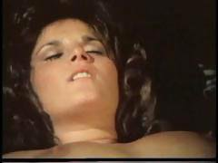 Nasty vintage sex scenes from some of the porn stars of the 80's