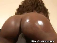 Big Ass Black Girls Sucking Cock In A Threesome
