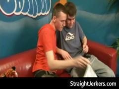 Frantisek and Peter fuck and gay suck part5
