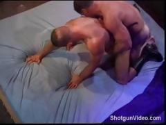 2 muscle hunks who are real life partners let you watch their intimate sex life of bondage and more.